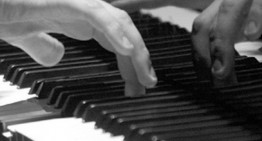 International Piano and Orchestra Competition-Cantù
